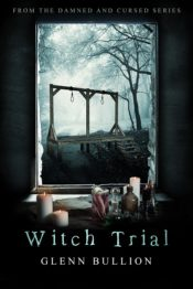 """Witch Trial """"Teaser"""" Info Out There Now"""